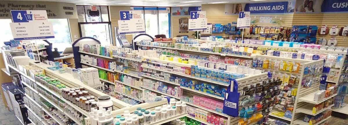 prescription delivery | Burt's Pharmacy