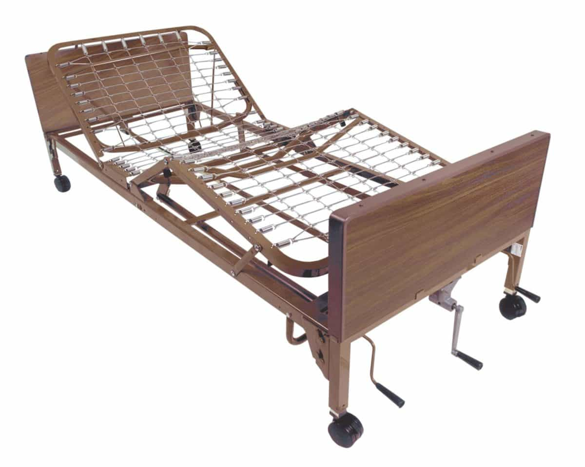 Hospital Beds for Sale | Burt's Pharmacy