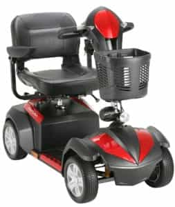 Power Scooters for Sale | Burt's Pharmacy
