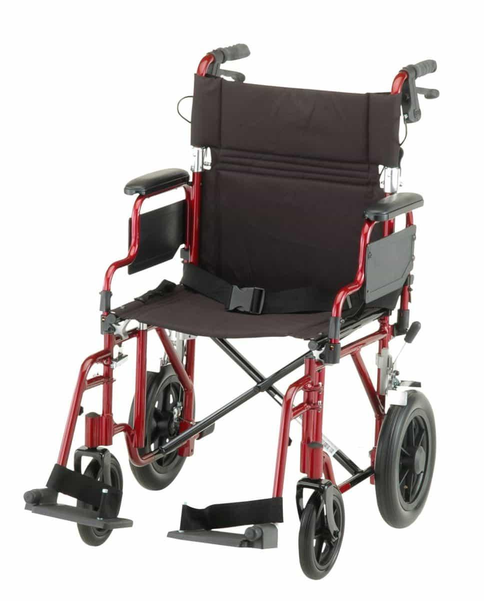 Transit Wheelchairs | Burt's Pharmacy