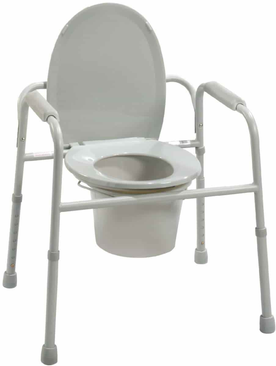 Commodes for Sale | Burt's Pharmacy