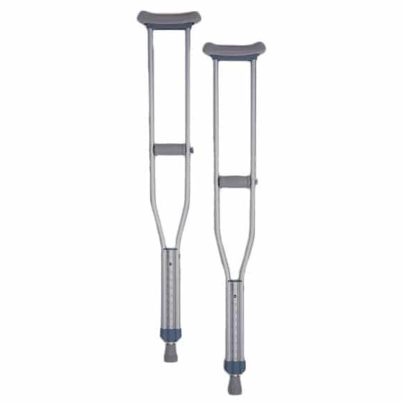 Crutches for Sale | Burt's Pharmacy