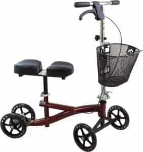 Knee Walkers for Sale | Burt's Pharmacy
