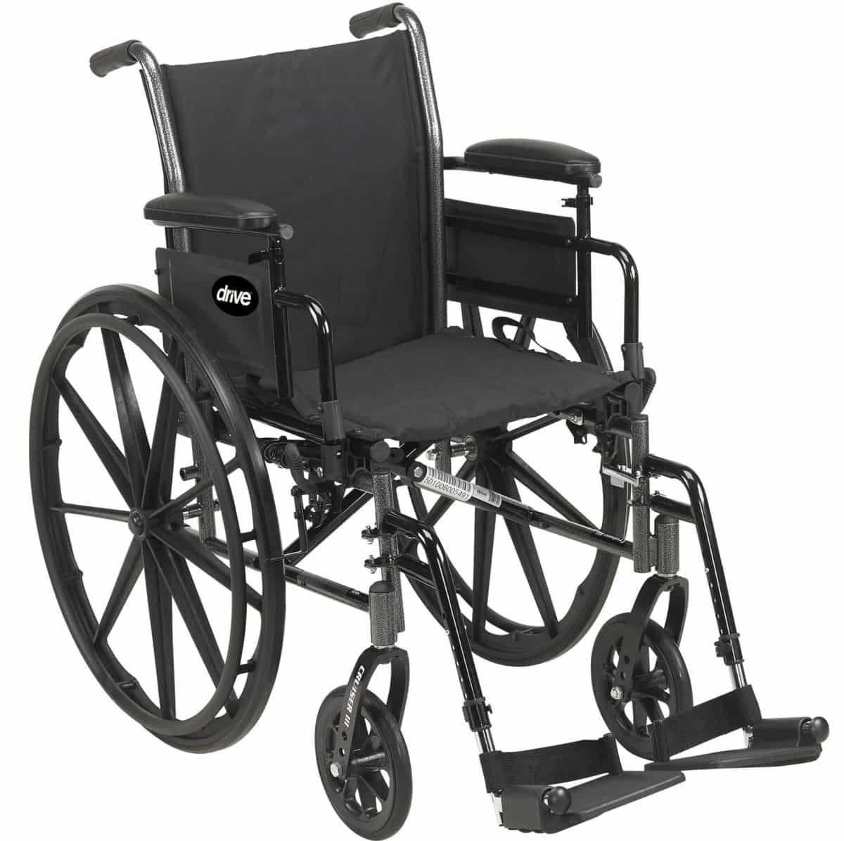 Manual Wheelchairs for Sale | Burt's Pharmacy