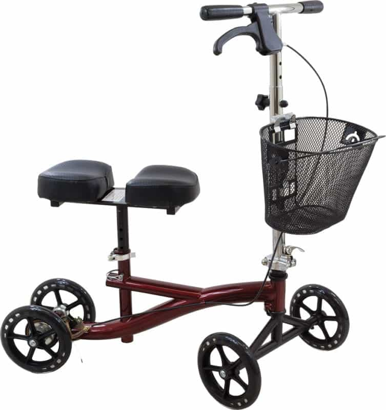4 Types of Mobility Equipment That Can Change Your Life