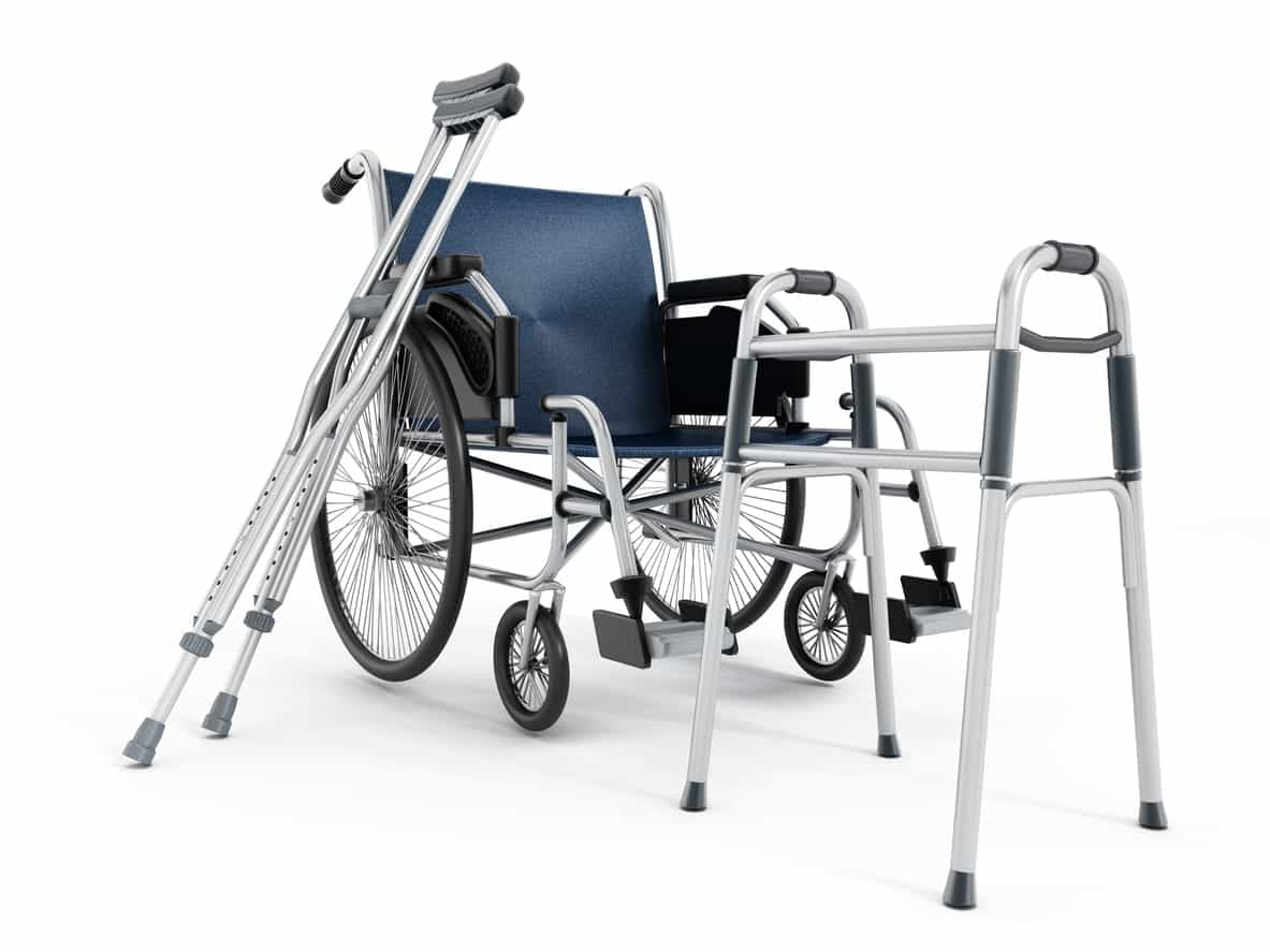 Which Walking Aid is Right for Me? - Burt's Pharmacy and