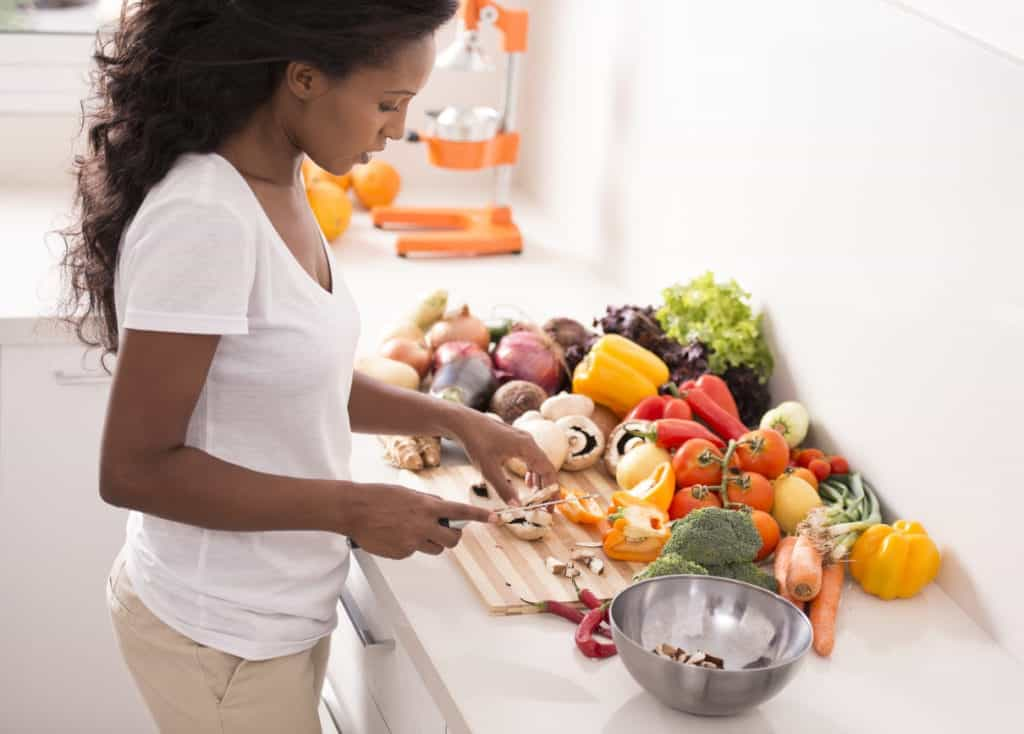 does weight loss affect cholesterol