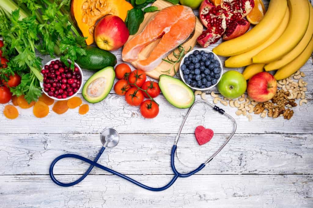 Healthy Food to Reduce Inflammation | Burt's Pharmacy and Compounding Lab